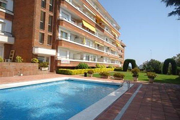 Апартаменты Playas Lloret Family - фото 50