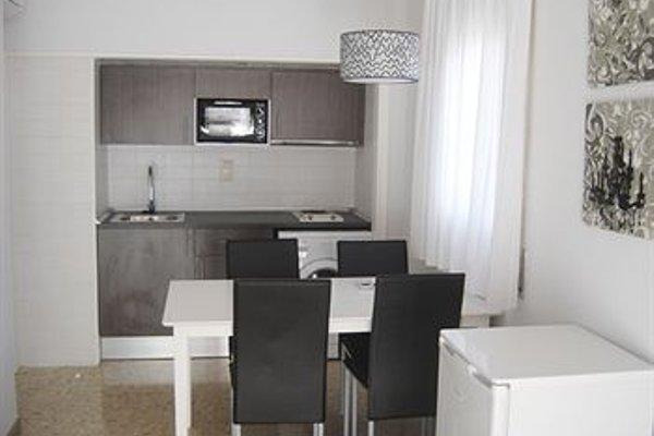 Апартаменты Playas Lloret Family - фото 11