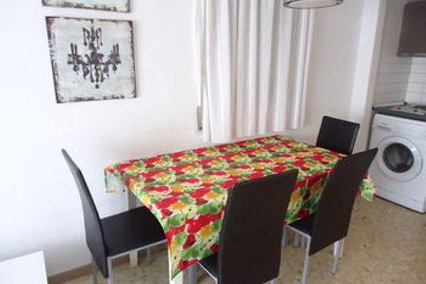 Апартаменты Playas Lloret Family - фото 12