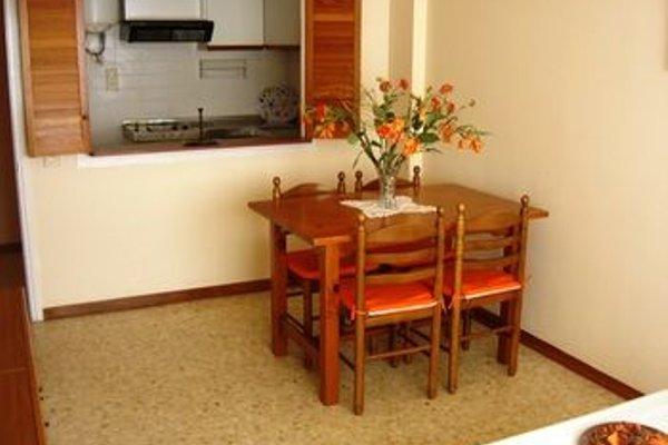 Апартаменты Playas Lloret Family - фото 13