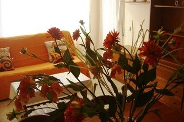 Апартаменты Playas Lloret Family - фото 14