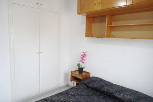 Апартаменты Playas Lloret Family - фото 17