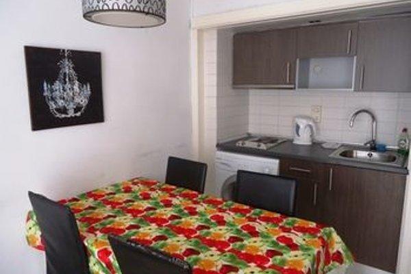 Апартаменты Playas Lloret Family - фото 3