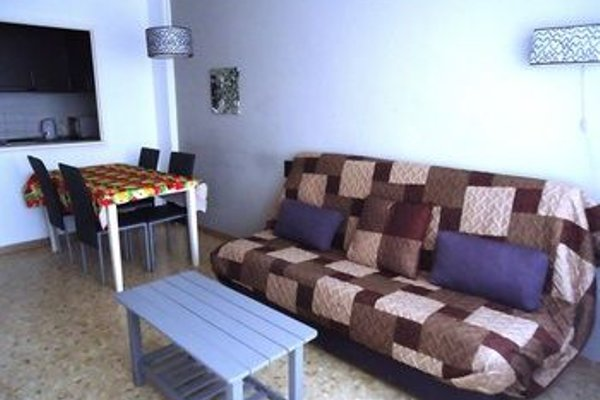 Апартаменты Playas Lloret Family - фото 5