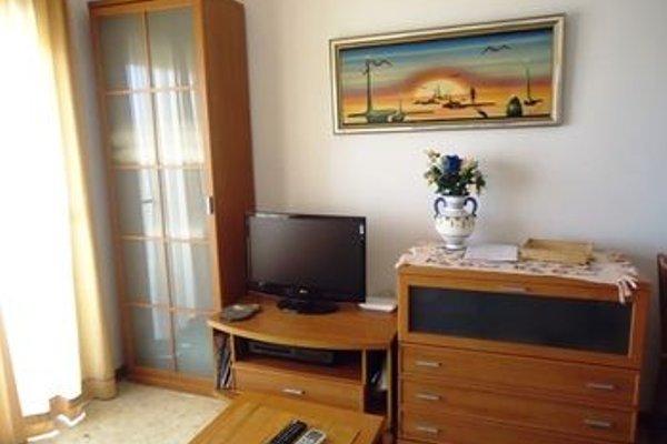 Апартаменты Playas Lloret Family - фото 6