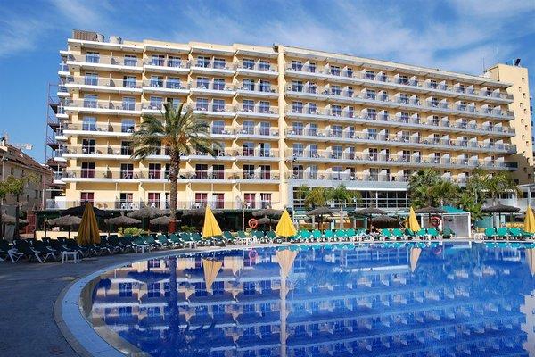 Rosamar Garden Resort - фото 50
