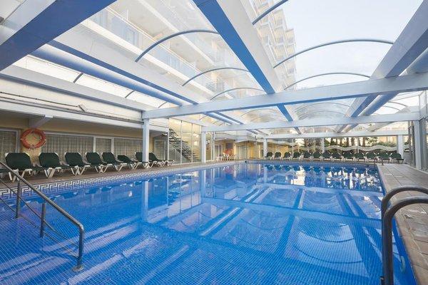 Rosamar Garden Resort - фото 15