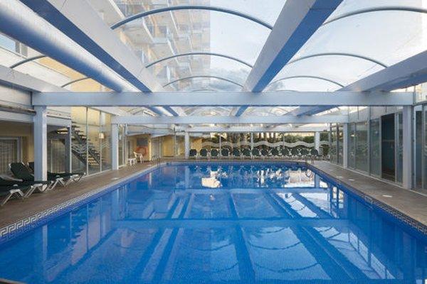 Rosamar Garden Resort - фото 16