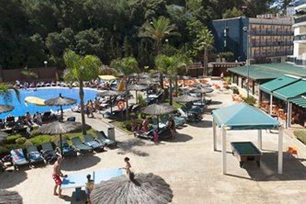 Rosamar Garden Resort - фото 18
