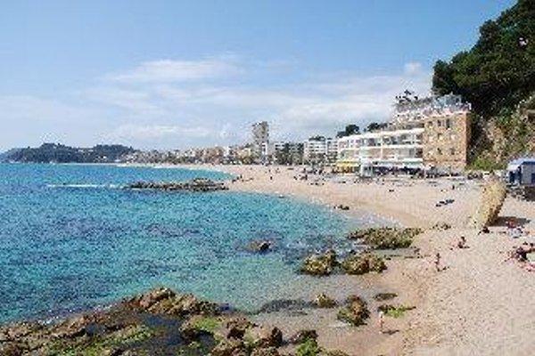 Hotel Rosamar Maxim - фото 33