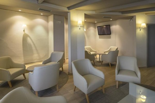 Hotel Rosamar Maxim - фото 4