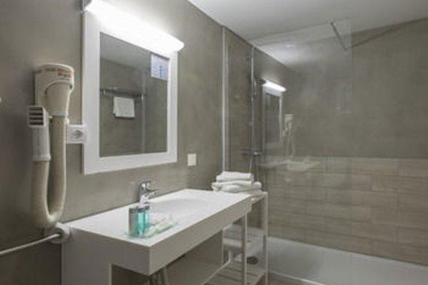 Hotel Rosamar Maxim - фото 6