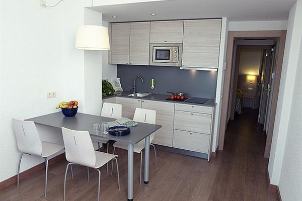 Almirall Apartaments - фото 11