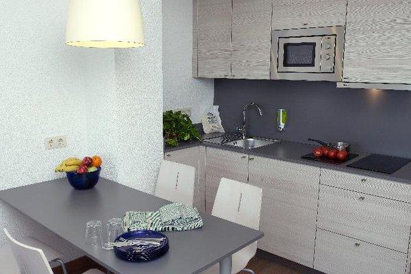 Almirall Apartaments - фото 12
