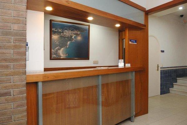 Almirall Apartaments - фото 15