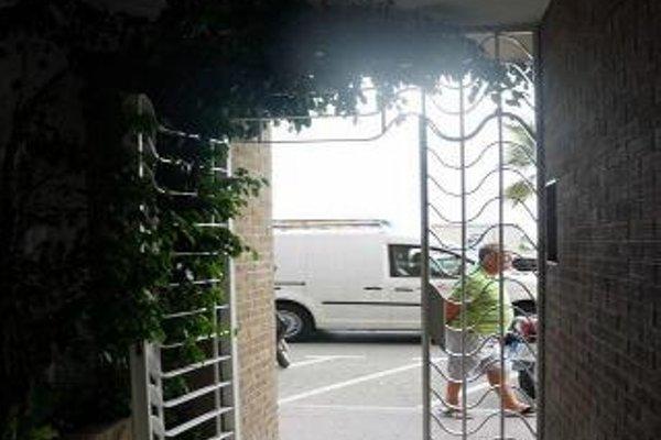 Almirall Apartaments - фото 21