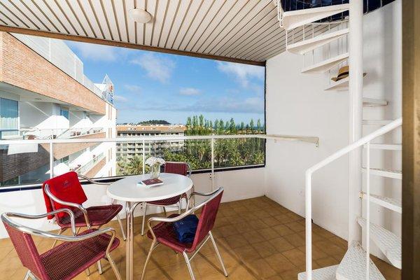 Aparthotel Costa Encantada - фото 18