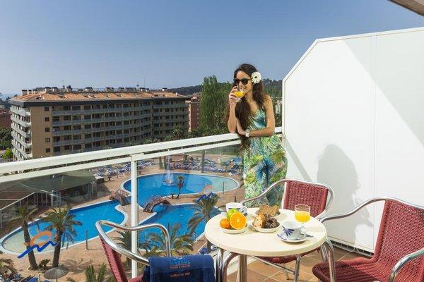 Aparthotel Costa Encantada - фото 21