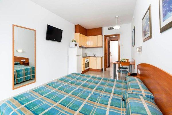 Aparthotel Costa Encantada - фото 3