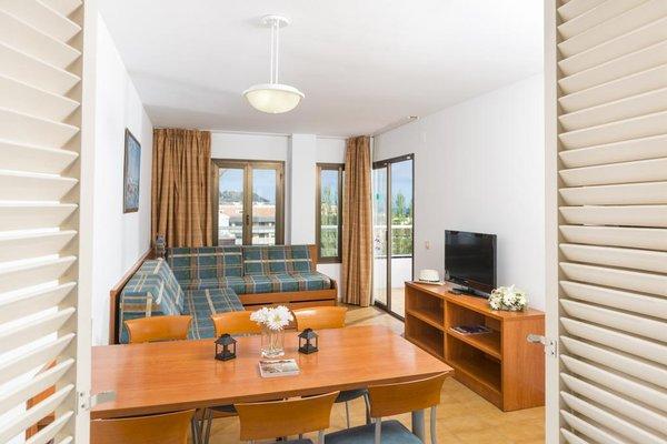 Aparthotel Costa Encantada - фото 4