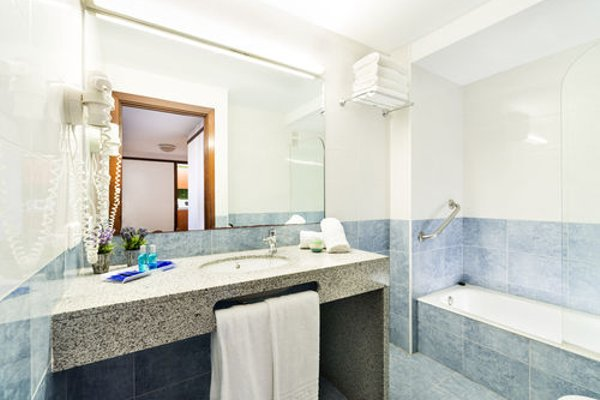 Aparthotel Costa Encantada - фото 6
