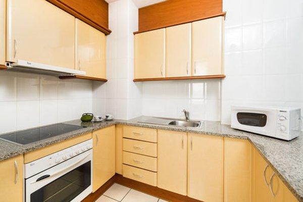 Aparthotel Costa Encantada - фото 8