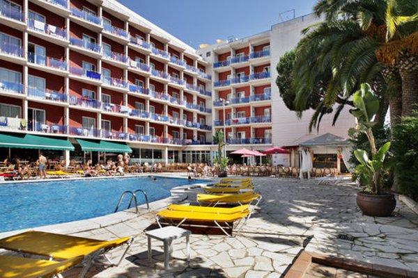 Gran Hotel Don Juan - фото 50