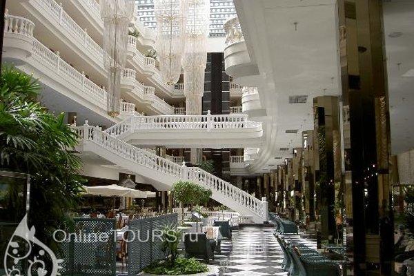 Cleopatra Spa Hotel - фото 13