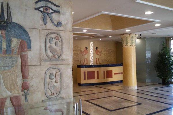 Cleopatra Spa Hotel - фото 14