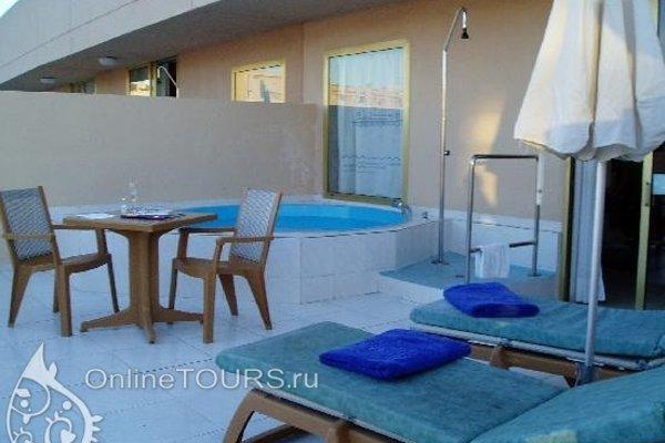 Cleopatra Spa Hotel - фото 15