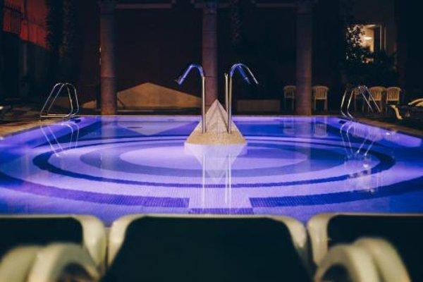 Cleopatra Spa Hotel - фото 17