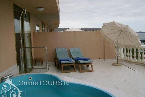 Cleopatra Spa Hotel - фото 18