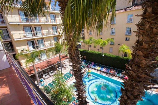 Cleopatra Spa Hotel - фото 19