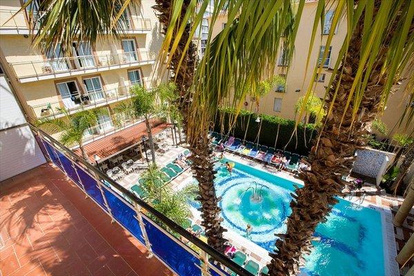 Cleopatra Spa Hotel - фото 20