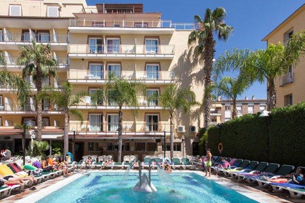 Cleopatra Spa Hotel - фото 22