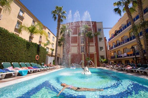 Cleopatra Spa Hotel - фото 23