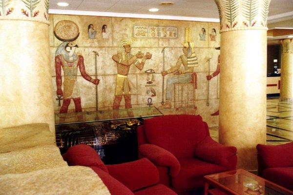 Cleopatra Spa Hotel - фото 8