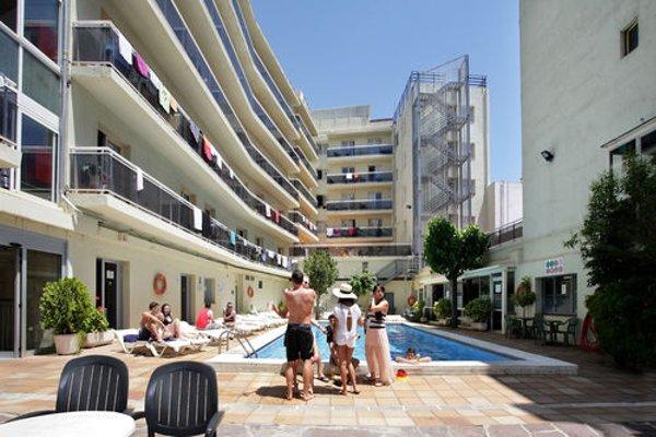 Don Juan Center Hotel - Lloret de Mar - 50
