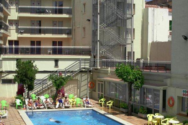 Don Juan Center Hotel - Lloret de Mar - 23