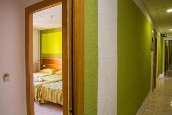 Don Juan Center Hotel - Lloret de Mar - 3
