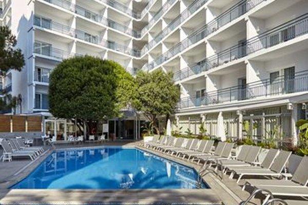 Gran Hotel Flamingo - 42