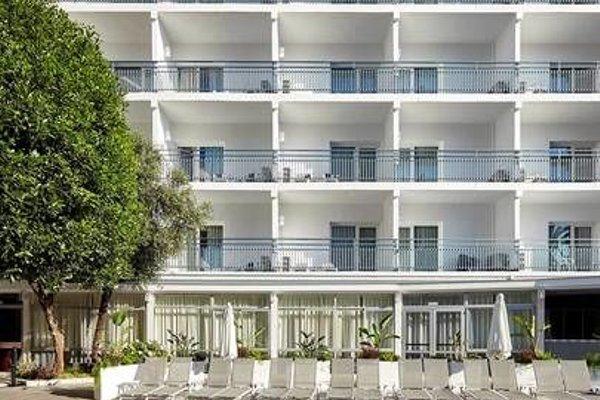 Gran Hotel Flamingo - фото 23