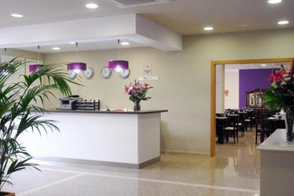Hotel Moremar - фото 14