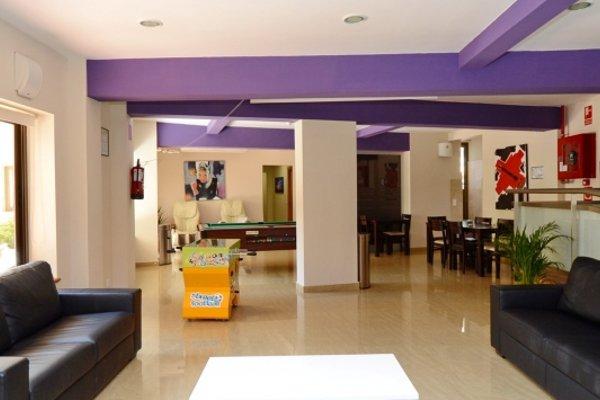 Hotel Moremar - фото 15