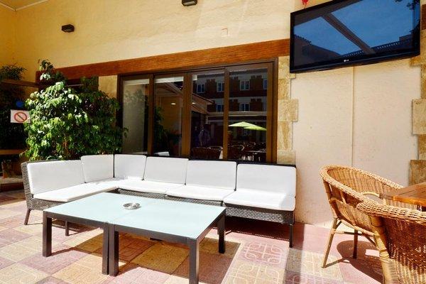 Hotel Moremar - фото 17