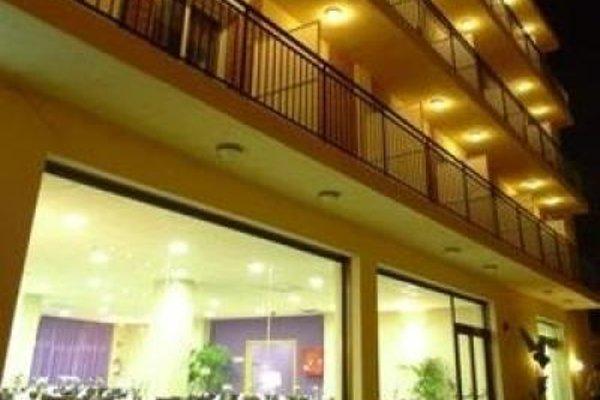 Hotel Moremar - фото 18