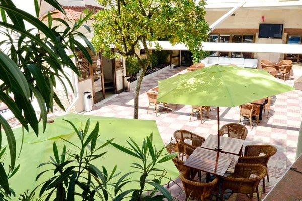 Hotel Moremar - фото 19