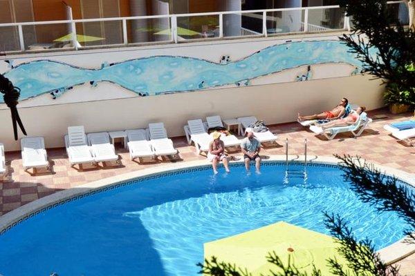 Hotel Moremar - фото 21