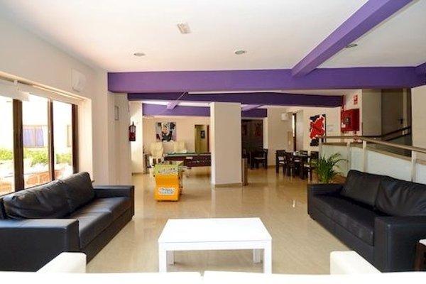Hotel Moremar - фото 8