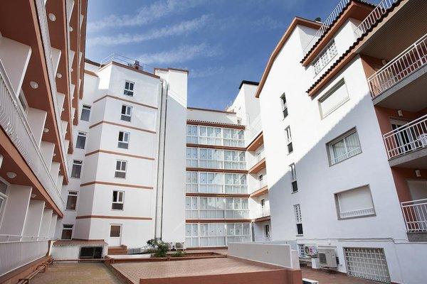 Hotel Acapulco - фото 50